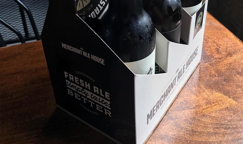 Case Study Merchant Ale Photo