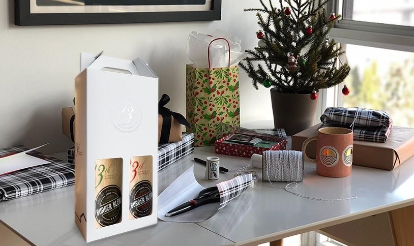 Fielding Estate Packaging